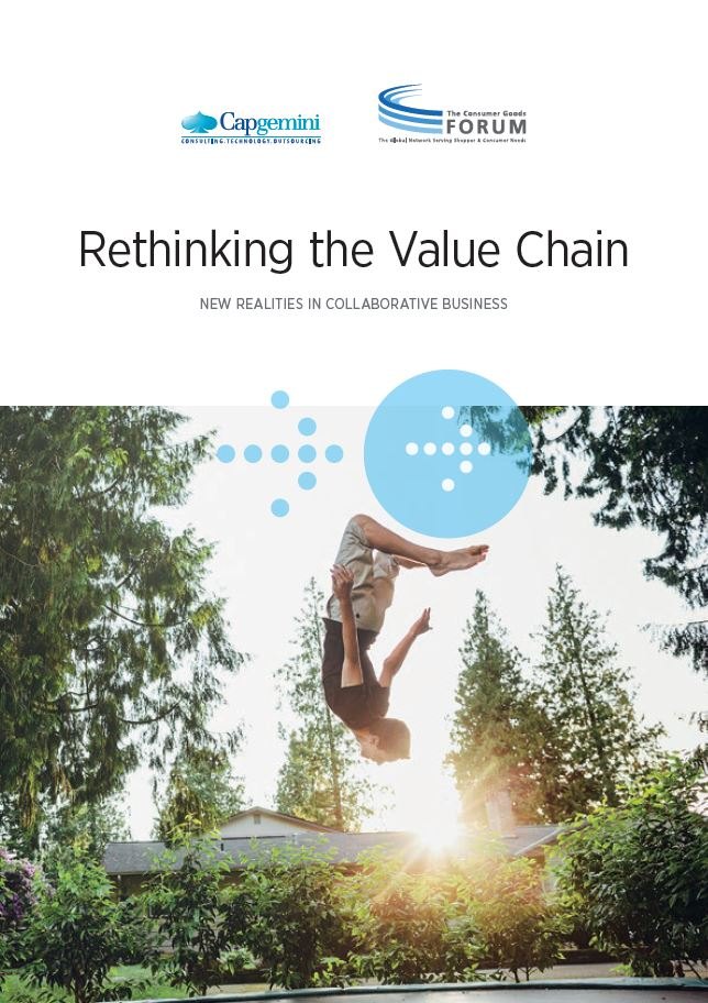 Rethinking the Value Chain