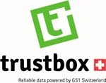 GS1 trustbox Logo