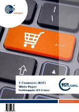 E-Commerce (B2C) White Paper