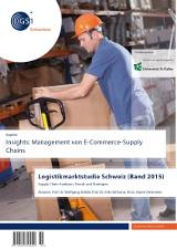 Management von E-Commerce-Supply Chains (Band 2015)