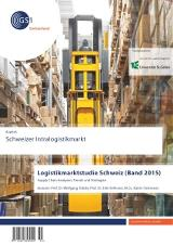 Schweizer Intralogistikmarkt (Band 2015)