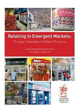 Retailing in Emergent Markets: Strategic Foundations & Best Practices