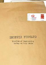 Shopper forward - Benefits of emphasizing safety at your store
