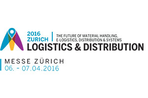Messe Logistics & Distribution