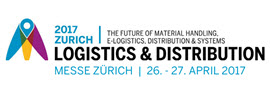 Logo Logistics & Distribution Messe