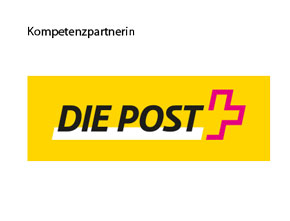 Logo Post Kompetenzpartnerin