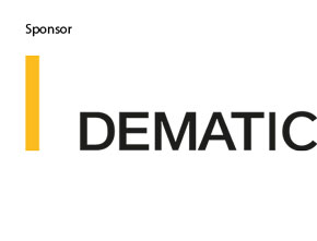 Logo Dematic