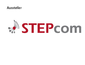 Logo Stepcom