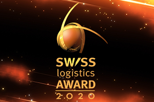 Swiss Logistics Award 2020