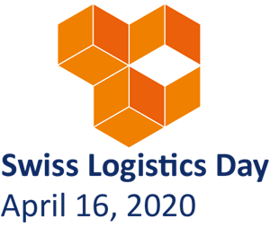Logo Swiss Logistics Day