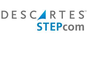 StepCOM Services + Descartes